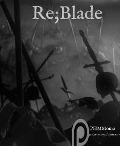 Re;Blade Capa